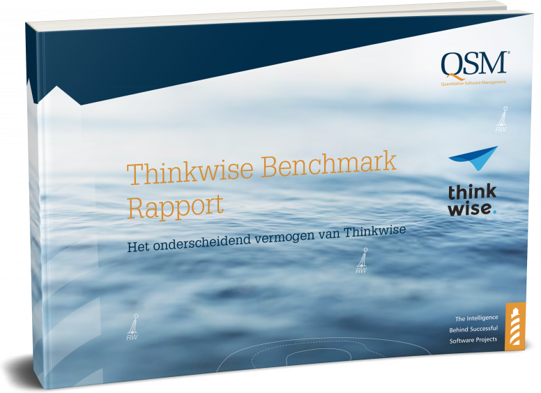 Download nu het QSM Benchmark rapport over Thinkwise!