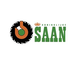 Logo Koninklijke Saan