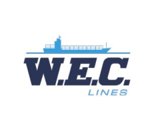 WEC Lines logo