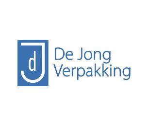 De Jong Verpakking - Logo